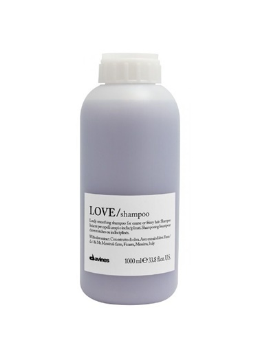 Love Smoothing Shampoo 1L-Davines